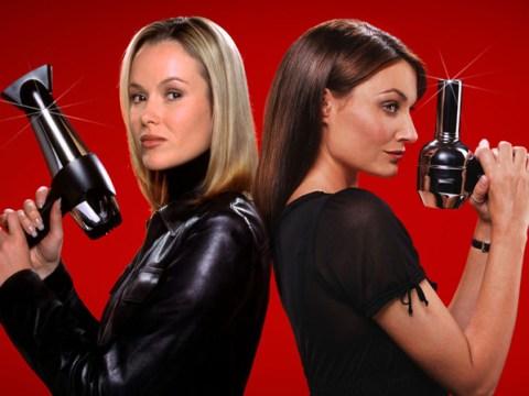 Miss Cutting It? BBC to make hair salon drama with a Poldark writer