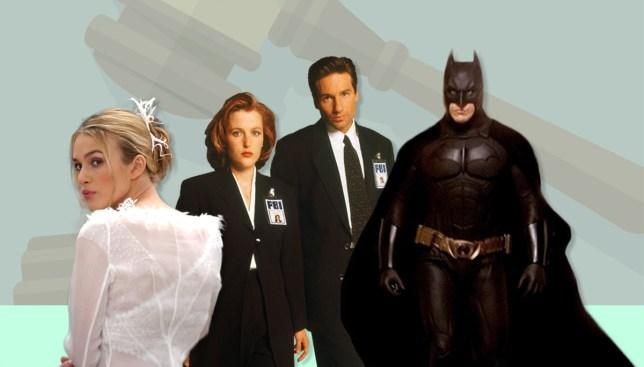 Want to own Batman's batsuit? EMB 00:01 1 AUGUST Credit: REX/Metro.co.uk