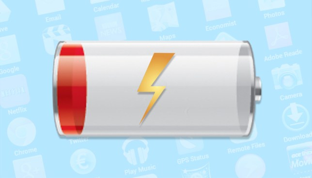 These 10 apps are killing your phone's battery Credit: Getty images/REX/Metro.co.uk