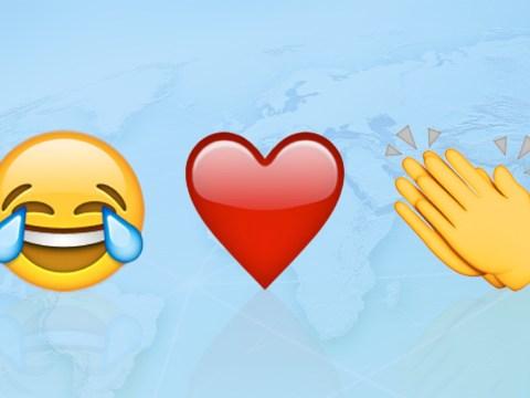 World Emoji Day: These are the most-used emoji around the world