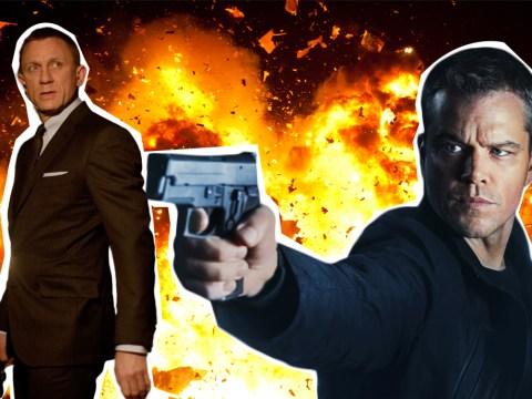 Matt Damon has just completely ripped apart 'misogynistic' James Bond