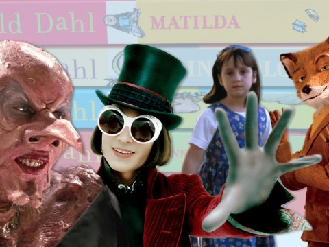 From The BFG to The Witches – Ranking the Roald Dahl movie adaptations