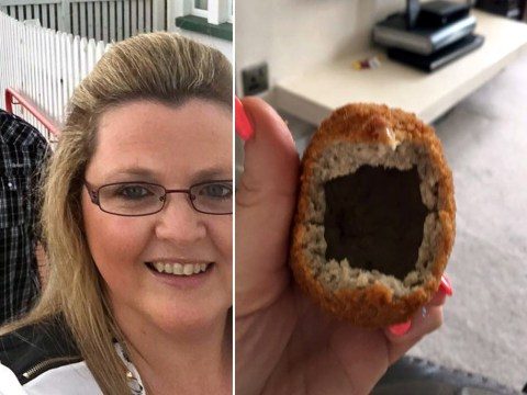 Tesco worker turns Shakespeare to answer customer complaint about a scotch egg