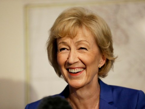 Andrea Leadsom 'doesn't like' gay marriage law 'because it upsets Christians'