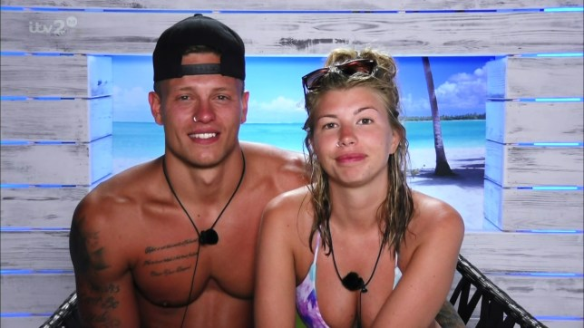 Love Island: Which Couple Notched Up The Most Bedroom