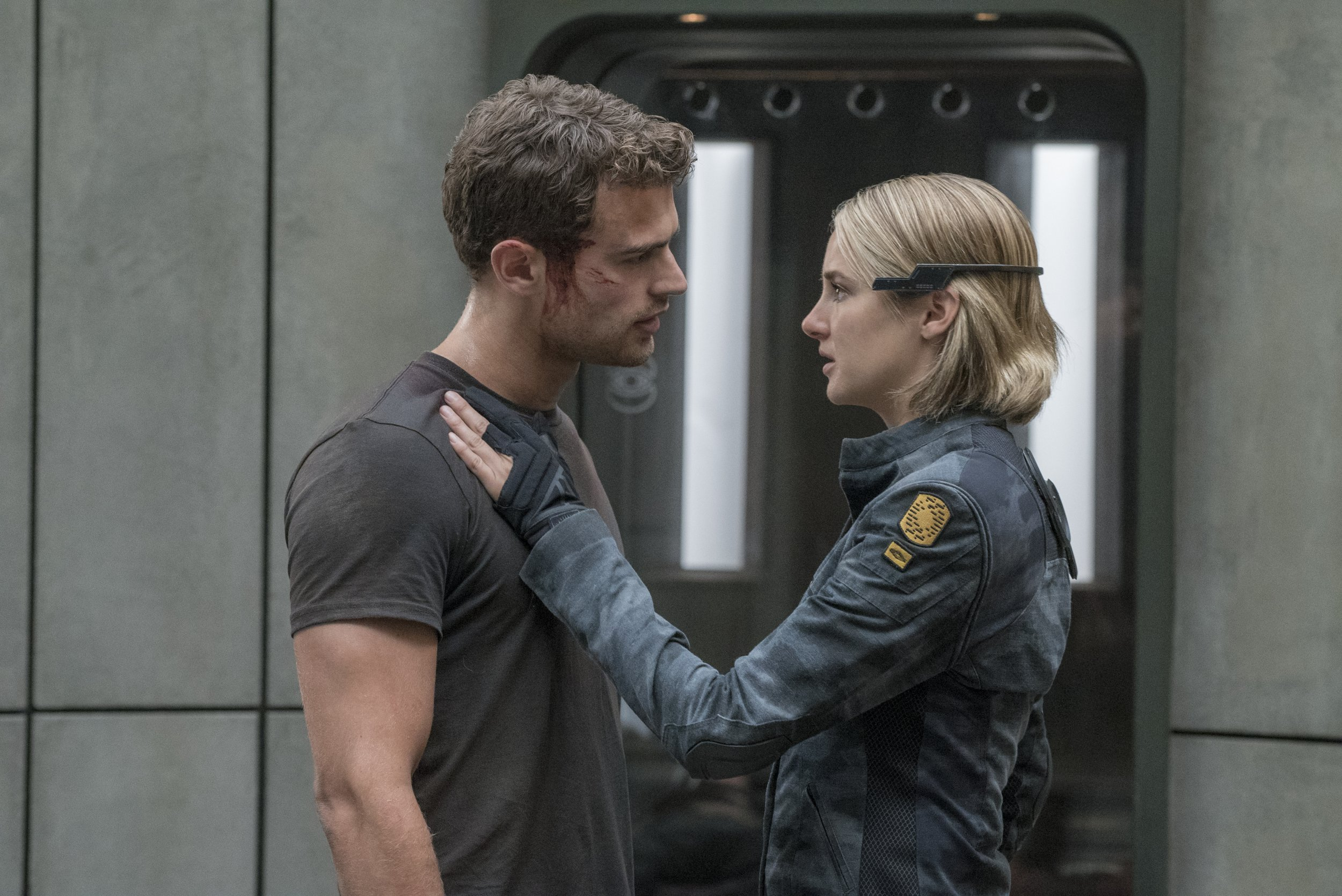 The Divergent Series: Ascendant 'won't be released in cinemas'
