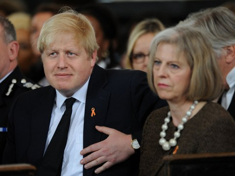 Run for PM but stand aside by 2020, Johnson aide 'tells Theresa May'