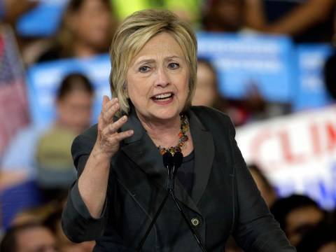 Hillary Clinton questioned by FBI over emails