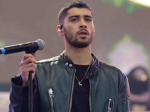 Zayn Malik fans furious after he collaborates with M.I.A on song containing 'rape' lyric