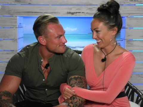 Has Love Island's Tom Powell hinted things are over between him and Sophie Gradon?