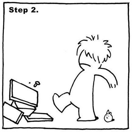 Boris Johnson 'BØRS JÖHNSSÖN' Ikea assembly instructions