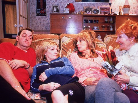 Caroline Aherne's celebrity friends plan Royle send-off for her memorial