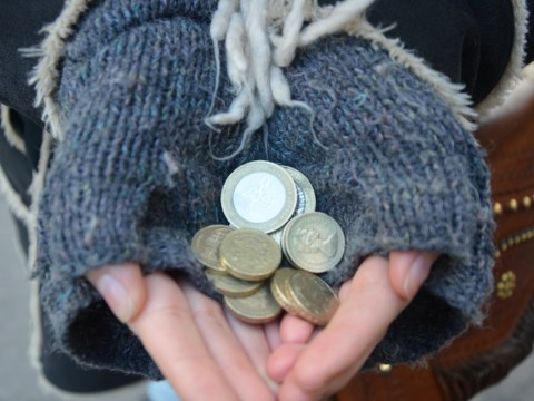 People admit the most unpleasant things they've ever had to do to survive being broke