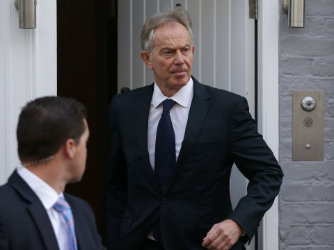 Growing demands for Tony Blair to face legal action in the wake of Chilcot