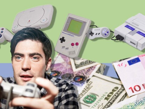 If you own any of these 100 valuable video games, you could make thousands