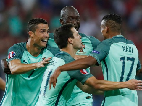 Wales 0 Portugal 2: Cristiano Ronaldo fires Portugal past Wales into Euro 2016 final