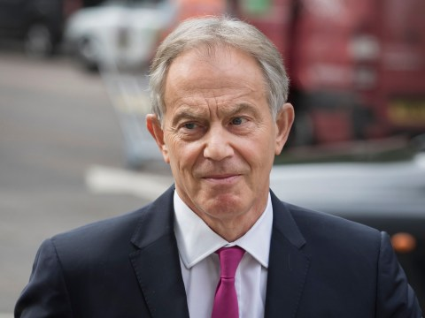 This is how much Tony Blair is worth and how much it costs you to protect him every week