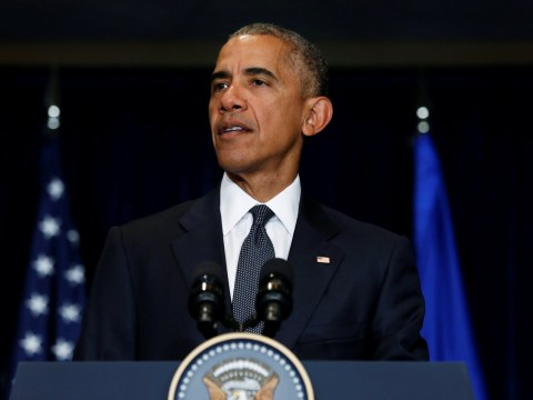 Obama says Dallas police shooters will be brought to justice