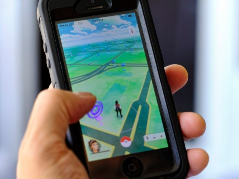 Suspected robbers use Pokemon Go to target victims in crime spree