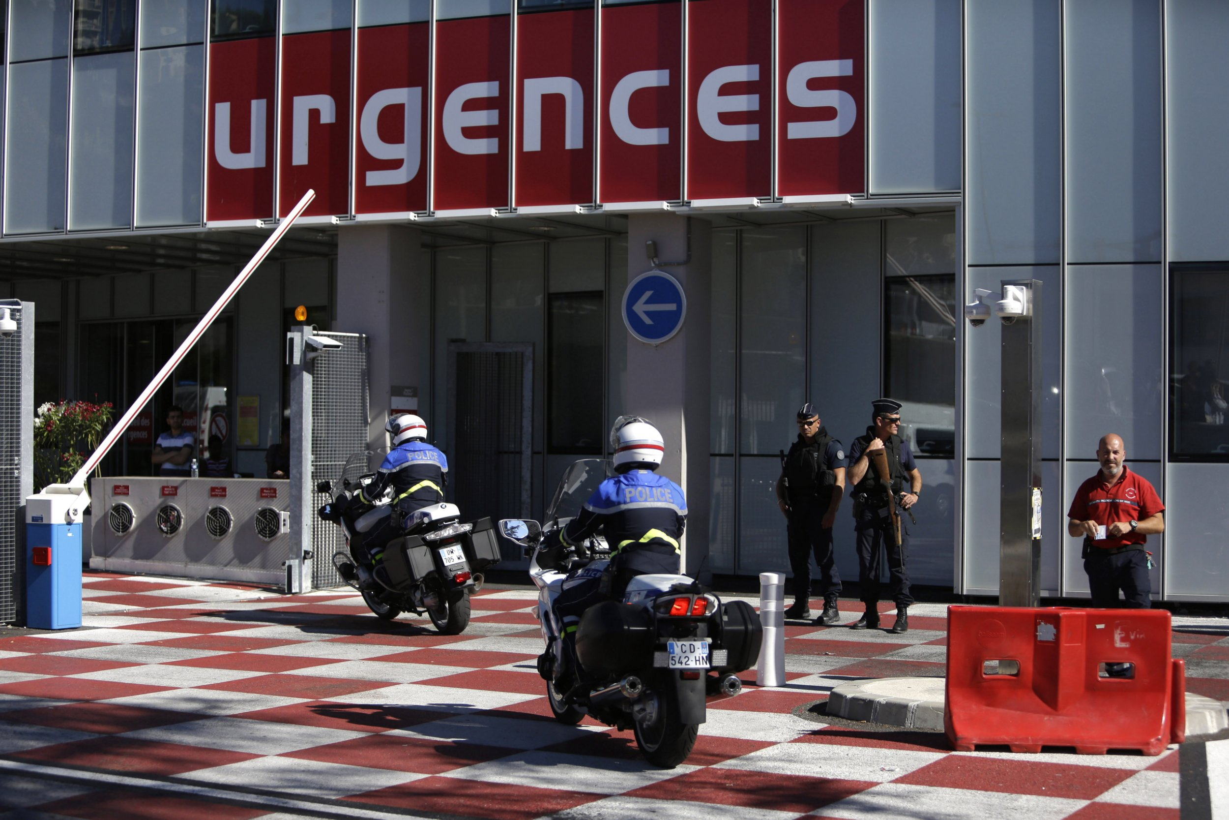 Child among 18 people still in life-threatening condition following Nice terror attack