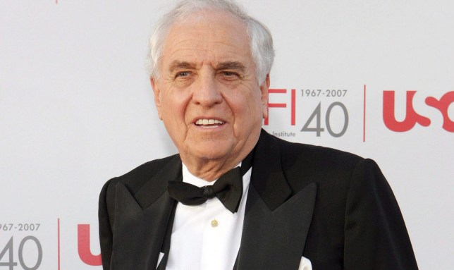 epa05432891 (FILE) A file picture dated 07 June 2007 shows US actor and director Garry Marshall arriving at the American Film Institute Life Achievement Award event honoring Al Pacino in Los Angeles, California, USA. Garry Marshall died at the age of 81 at a hospital in California, USA on 19 July 2016, according to media reports. Marshall is known for directing romantic comedy films 'Pretty Woman' and 'Princess Diaries'. EPA/ANDREW GOMBERT
