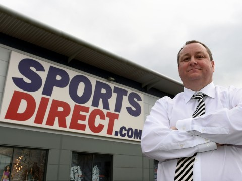 Sports Direct staff forced to work like 'Victorian workhouse'