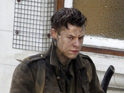 Looks like Harry Styles' film Dunkirk is going to be a big hit judging by reactions at CinemaCon