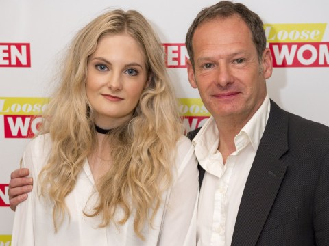 WATCH: Mark Lester rejects suggestions that 'tactile' Michael Jackson wanted to marry his daughter