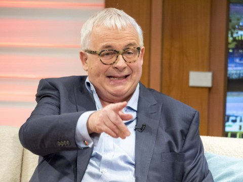 Who is Christopher Biggins? Everything you need to know about the Celebrity Big Brother favourite