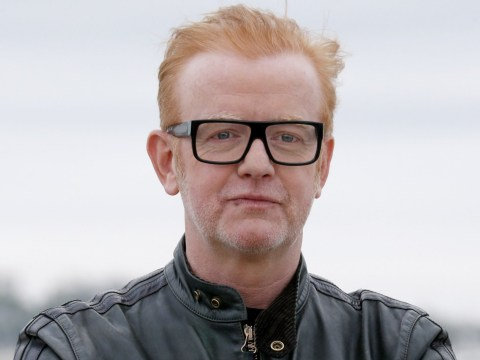 Chris Evans rakes in £10 million after quitting Top Gear