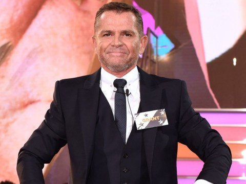Grant Bovey slams Celebrity Big Brother's decision to remove fellow housemate Christopher Biggins