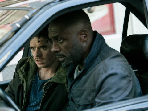 Idris Elba's thriller Bastille Day pulled from French cinemas after terror attack