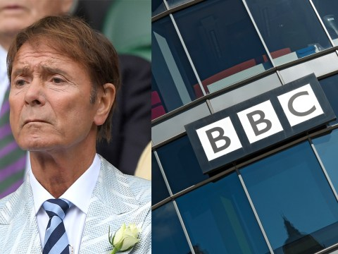 Sir Cliff Richard is suing the BBC and police for £1 million
