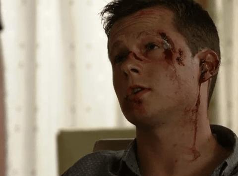 EastEnders spoiler video: Fears grow for Ben Mitchell following Paul Coker's death