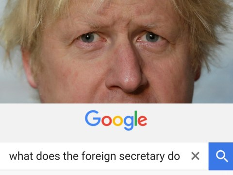 Best memes reacting to Boris as foreign secretary
