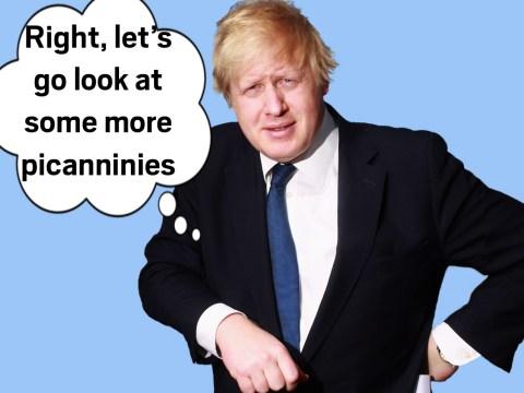 11 things Boris has said that make him the perfect foreign secretary