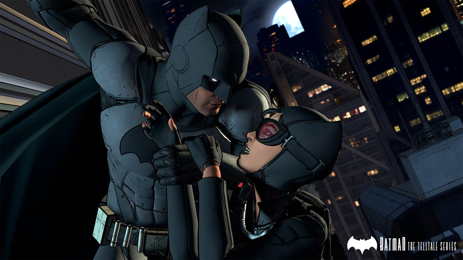 Batman: The Telltale Series preview and interview – The Dark Knight will remember that