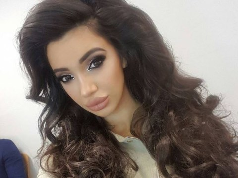 Who is Chloe Khan? Everything you need to know about the Celebrity Big Brother 2016 housemate