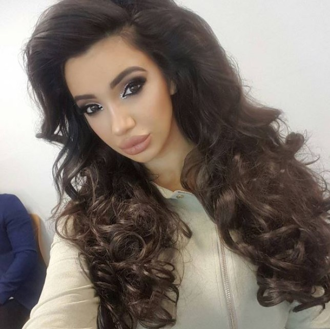 (Picture: Instagram/Chloe Khan)