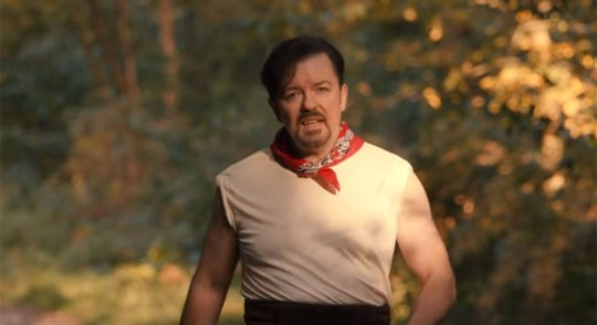 david-brent-lady-gypsy