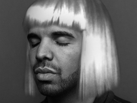 Sia just tweeted Drake asking for a collaboration and people are losing their minds