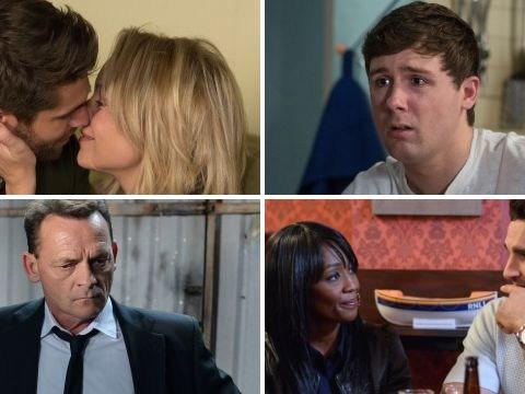 EastEnders Paul Coker death drama and disease shock: 10 big spoilers coming up
