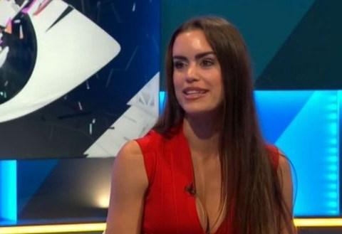 Big Brother's Emma Jensen denies sleeping with Marco Pierre White Jr