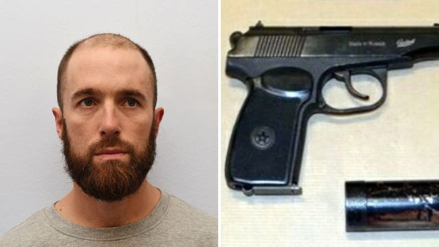 Ex-British soldier jailed for trying to buy guns 'to fight for Isis'