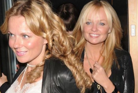 Emma Bunton didn't speak to Geri Halliwell for a YEAR after she quit the Spice Girls