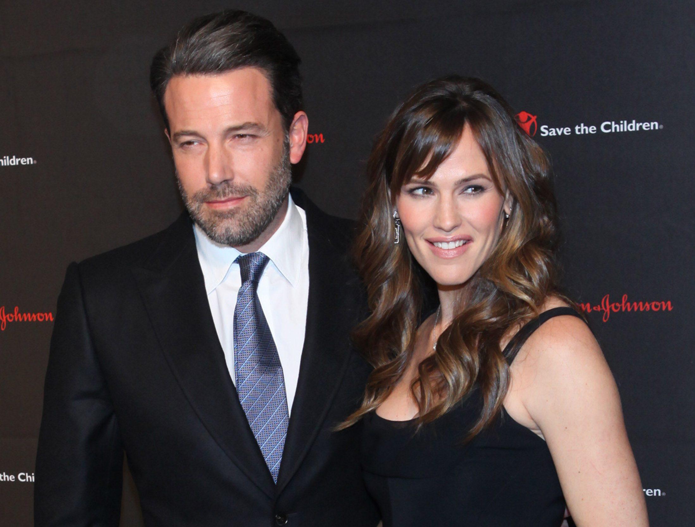 Are Jennifer Garner and Ben Affleck staying together after all? Actress 'cancels' divorce proceedings