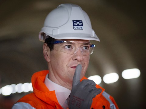Cameron's full honours list sees ex-chancellor George Osborne given top award