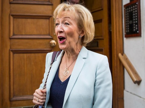 Andrea Leadsom published her tax return and the name of her accountant is unbelievable
