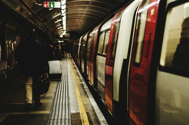 London's dirtiest tube lines revealed