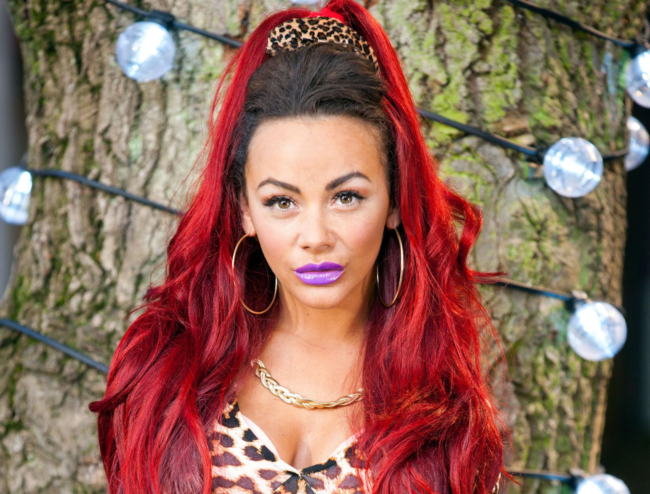 Hollyoaks star Chelsee Healey hits out at 'scary' online stalker